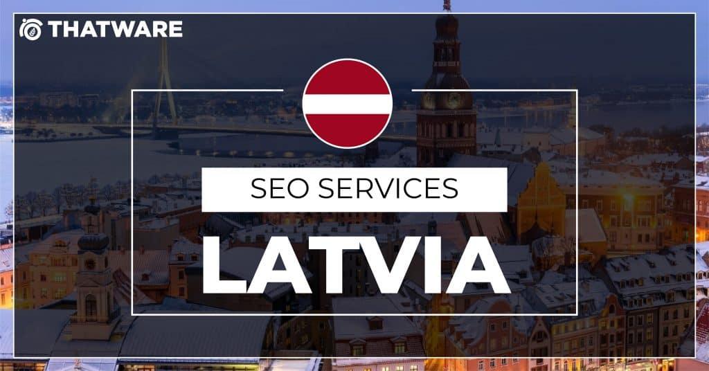 SEO Services Latvia