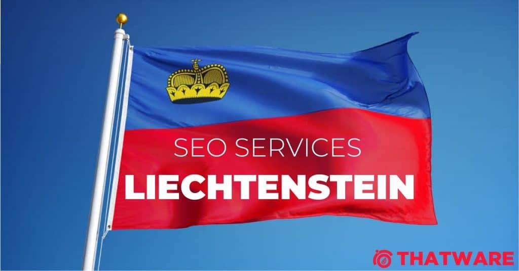 SEO Services Liechtenstein