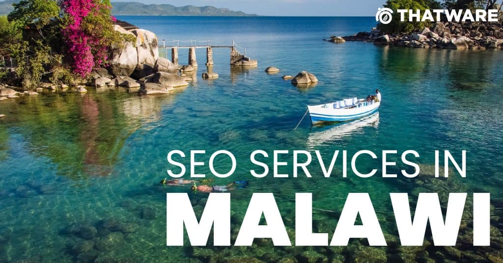 SEO Services Malawi