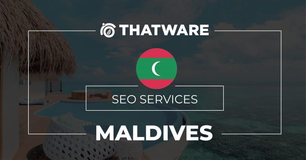 SEO Services Maldives