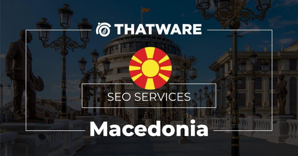 SEO Services Macedonia