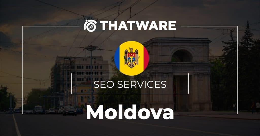 SEO Services Moldova