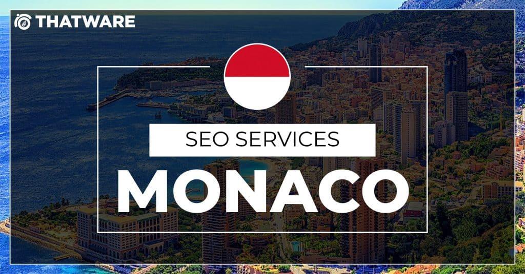 SEO Services Monaco