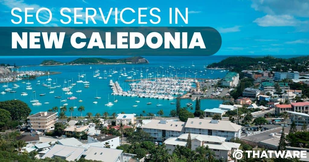 SEO Services New Caledonia