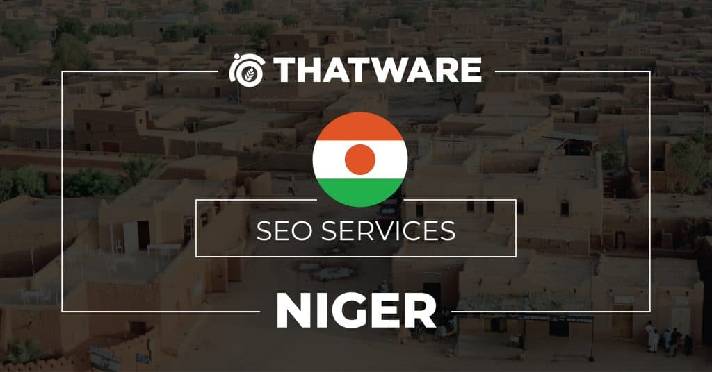 SEO Services Niger