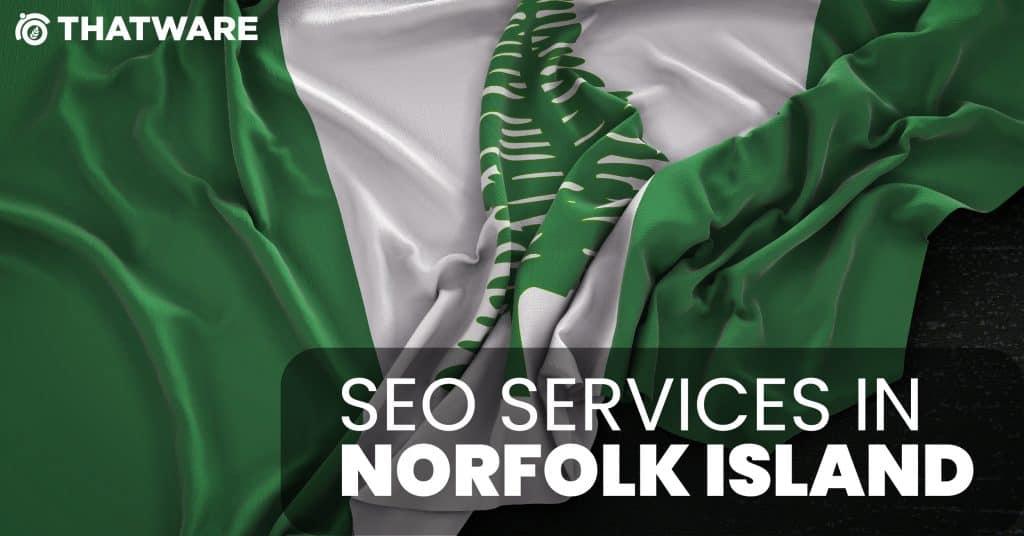 SEO Service Norfolk Island
