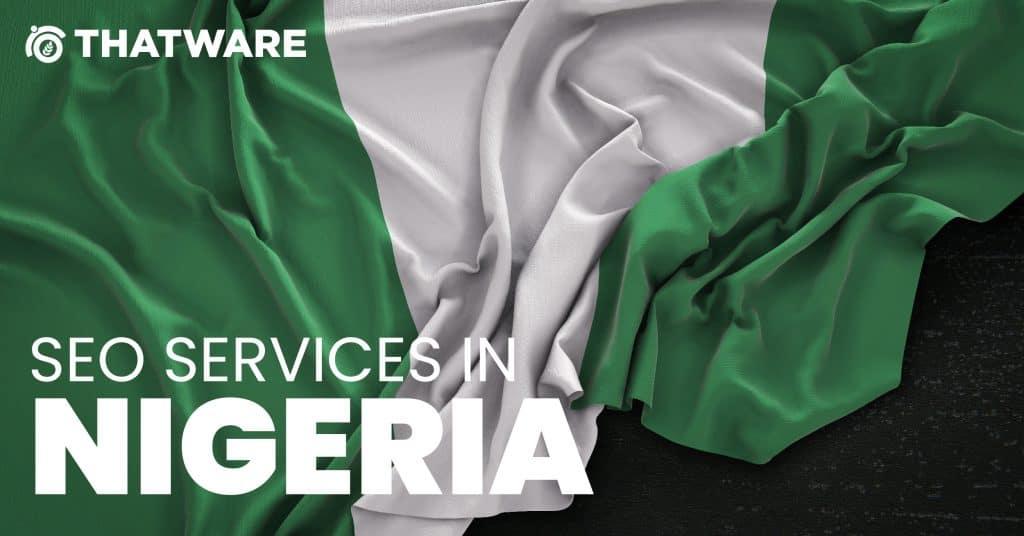 SEO Services Nigeria