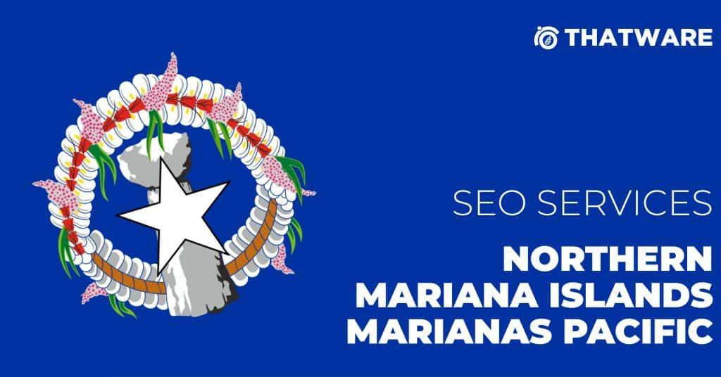 SEO Service Northern Mariana Islands