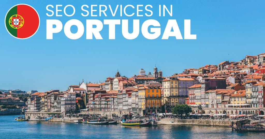SEO Services Portugal