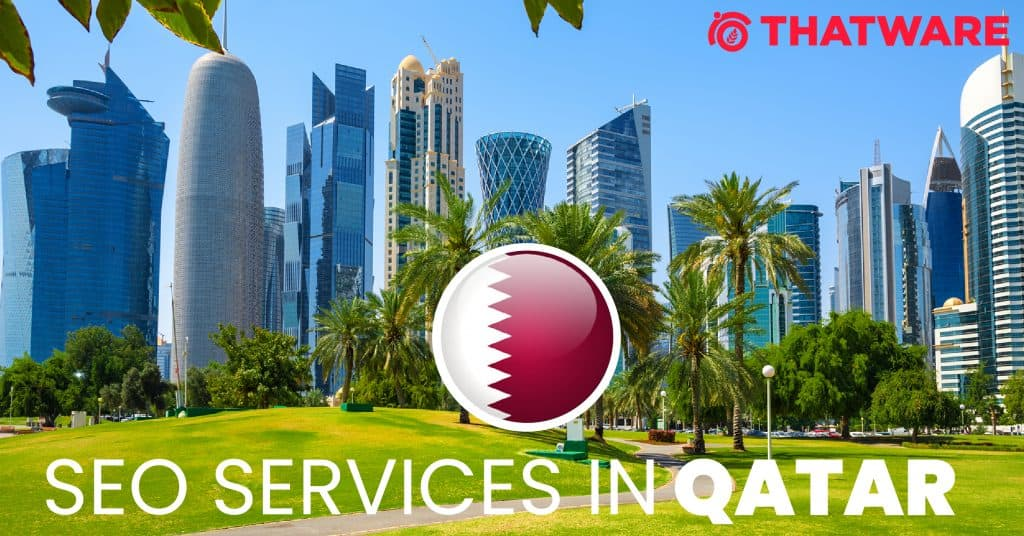 SEO Services Qatar
