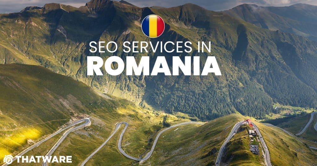 SEO Services Romania