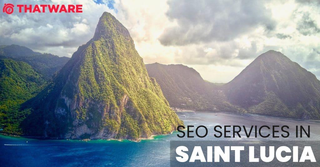SEO Services Santa Lucia
