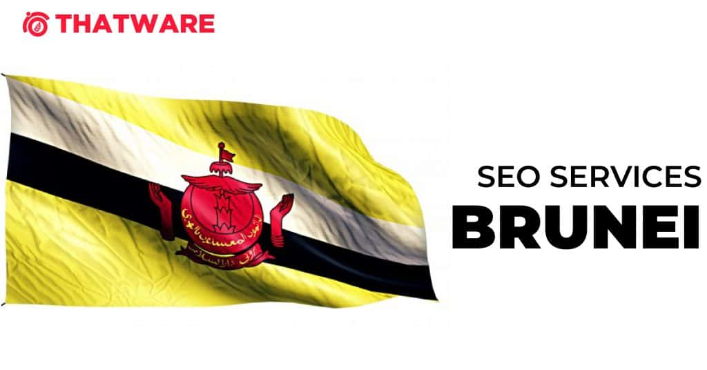 SEO Services Brunei