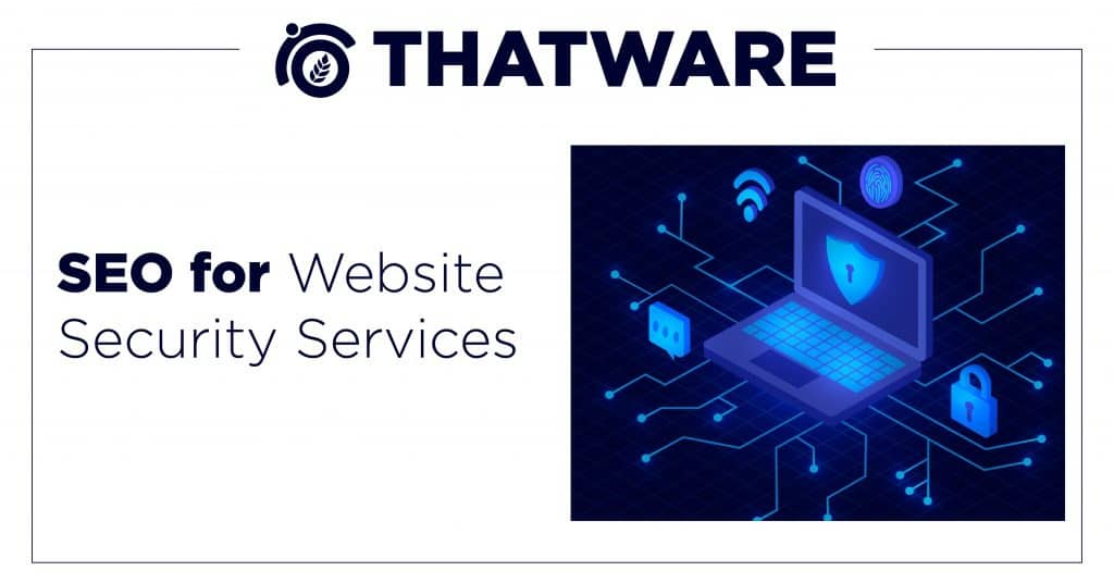 SEO Services For Website Security