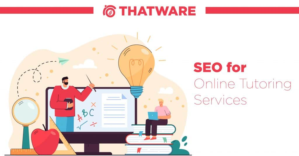 SEO for Online Tutoring Services