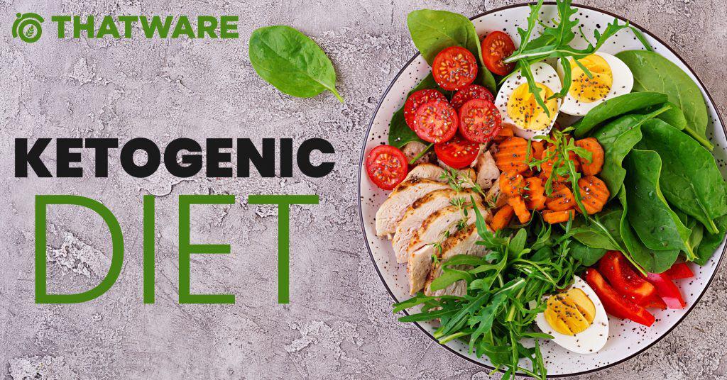SEO For Ketogenic Diet