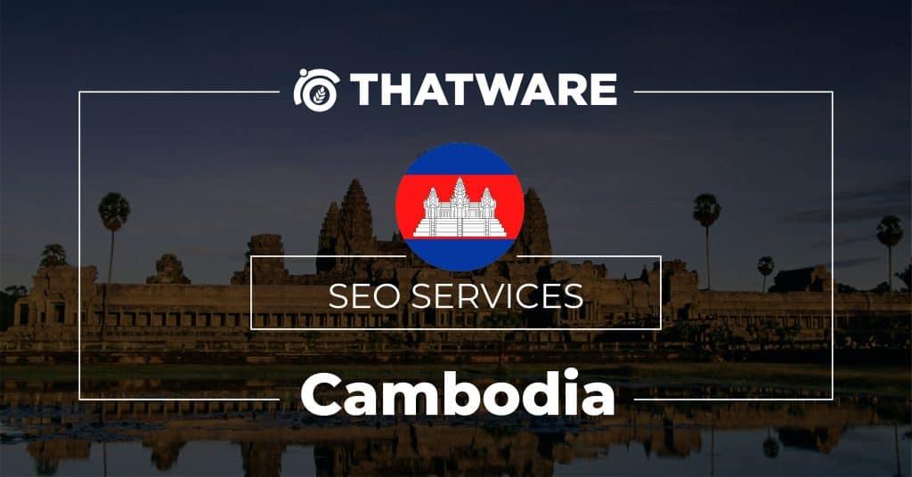 SEO Services Cambodia