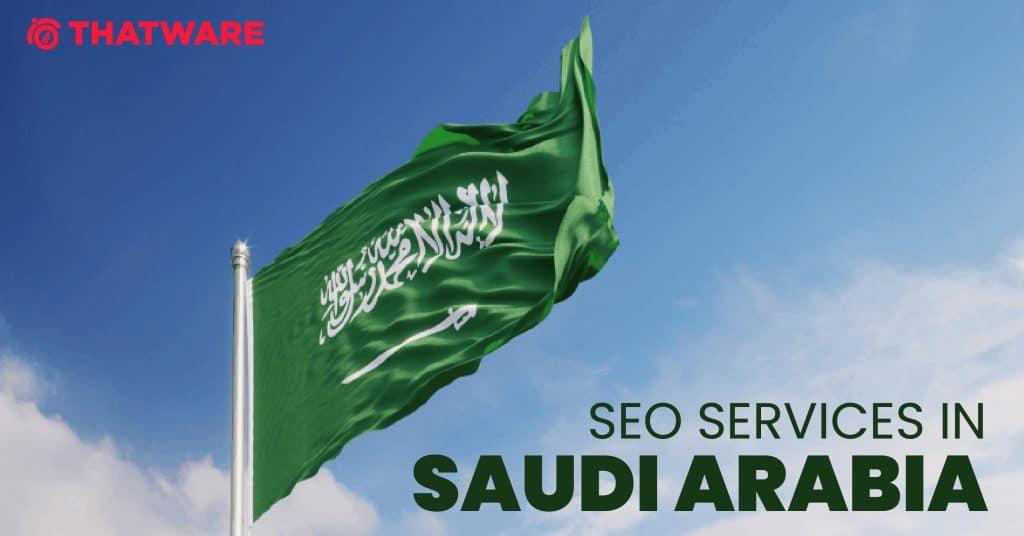 SEO Services Saudi Arabia