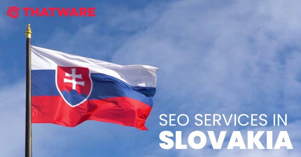 SEO Services Slovakia