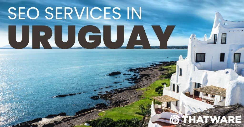 SEO Services Uruguay