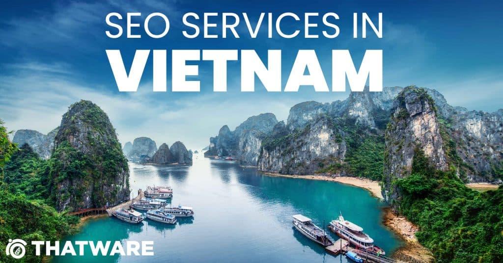 SEO Services Vietnam