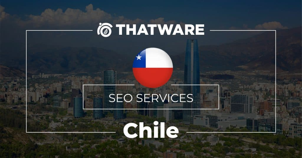 SEO Services in Chile