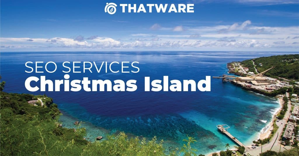 SEO Services in Christmas Island