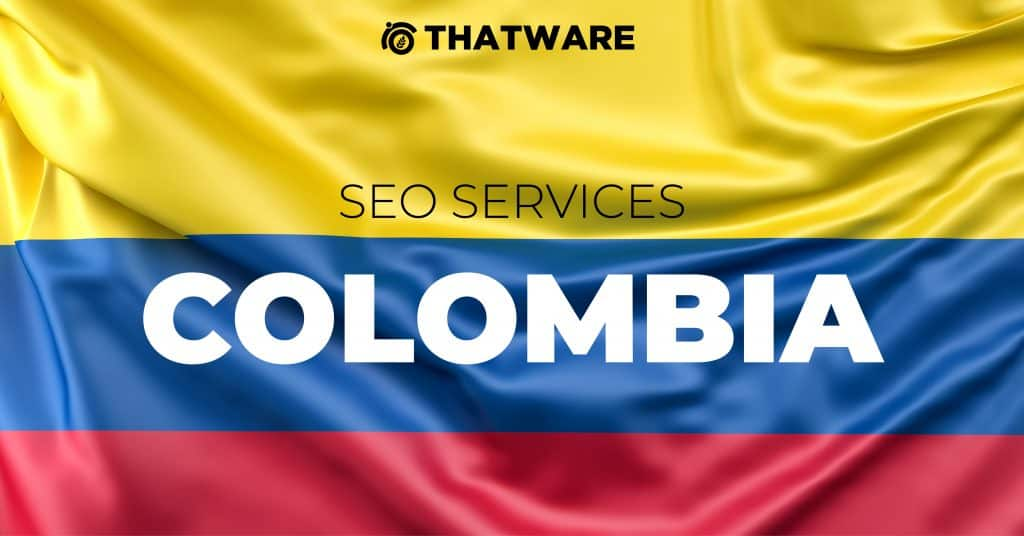 SEO Services in Colombia