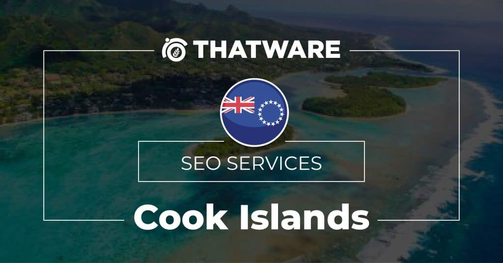 SEO Services in Cook Islands