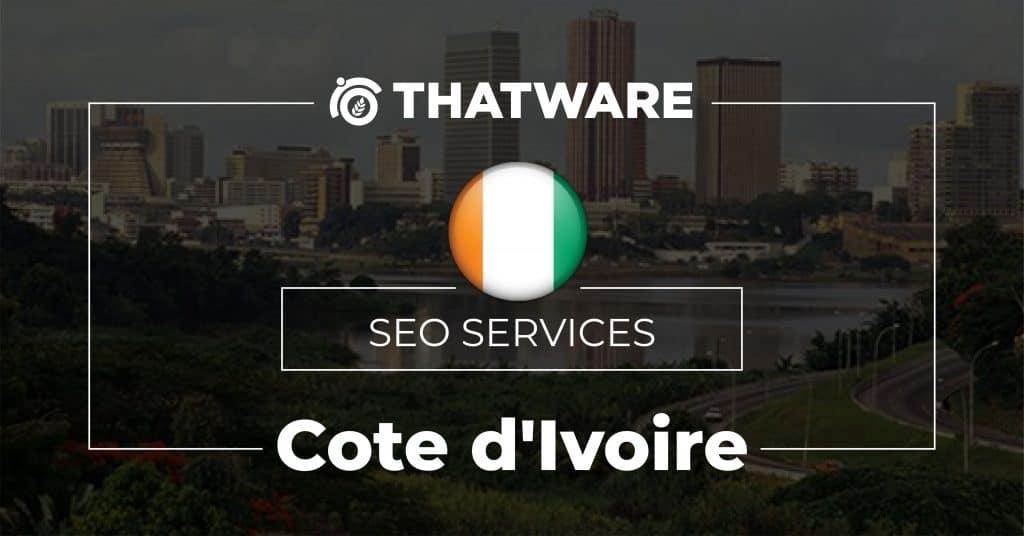 SEO Services in Cote dIvoire