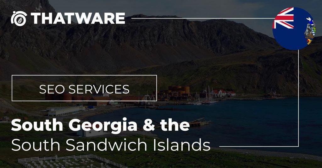 SEO Services in South Georgia