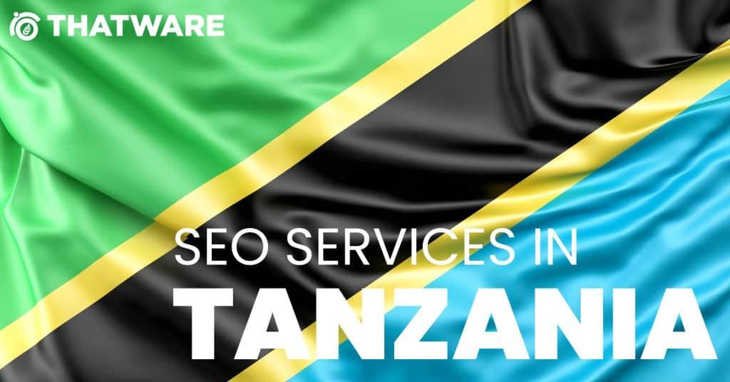 SEO Services in TANZANIA