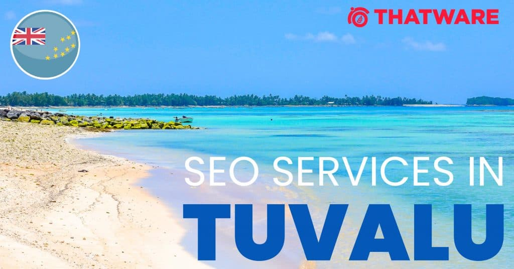 SEO Services in TUVALU