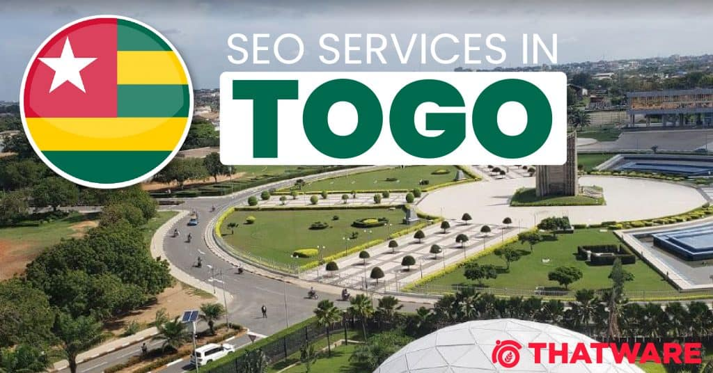 SEO Services in togo