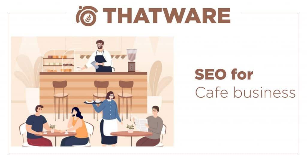 SEO for Café business