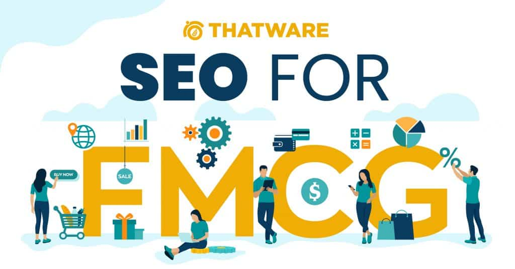 SEO services for FMCG