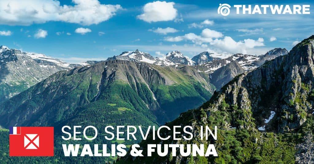 SEO Services Wallis & Futuna