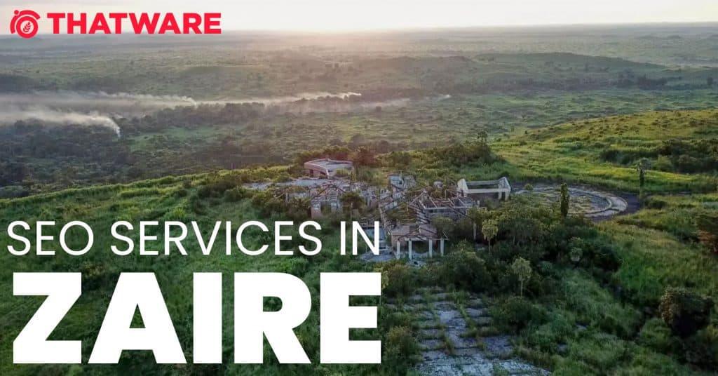 SEO Services Zaire