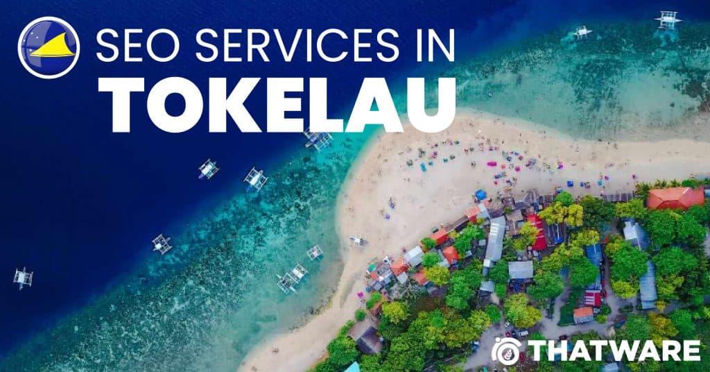 SEO Services in TOKELAU