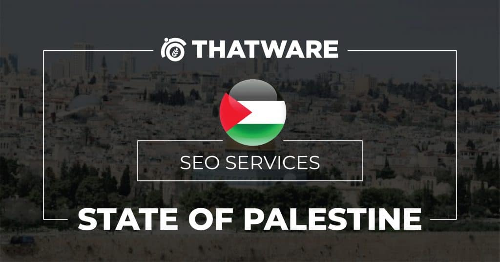 SEO Services PALESTINE