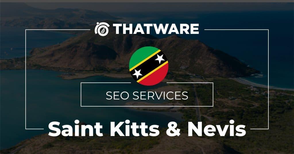 SEO Service Saint Kitts And Nevis