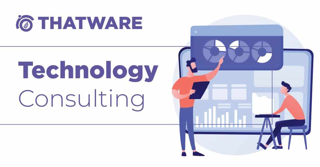 Technology Consulting SEO Services