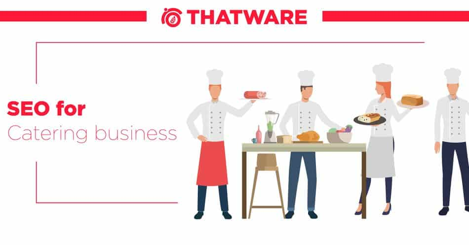 SEO For Catering