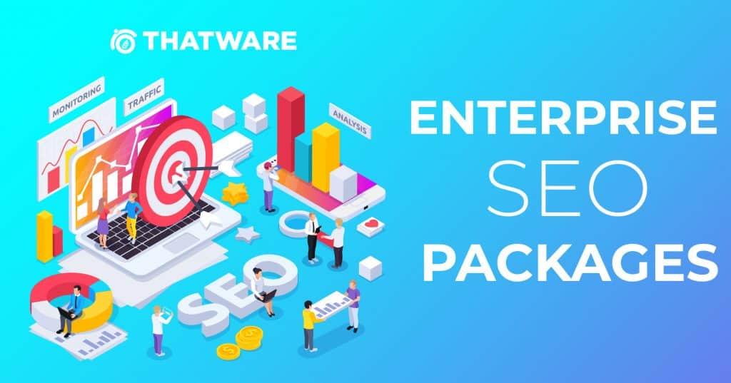 enterprise seo packages