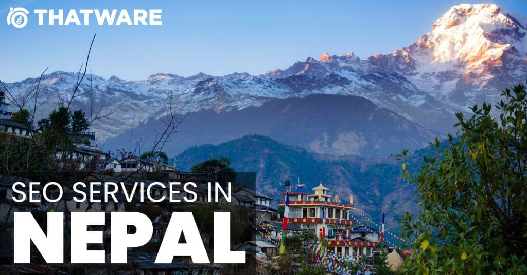 seo services nepal