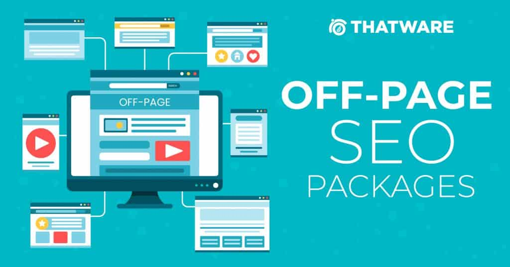 offpage seo pricing