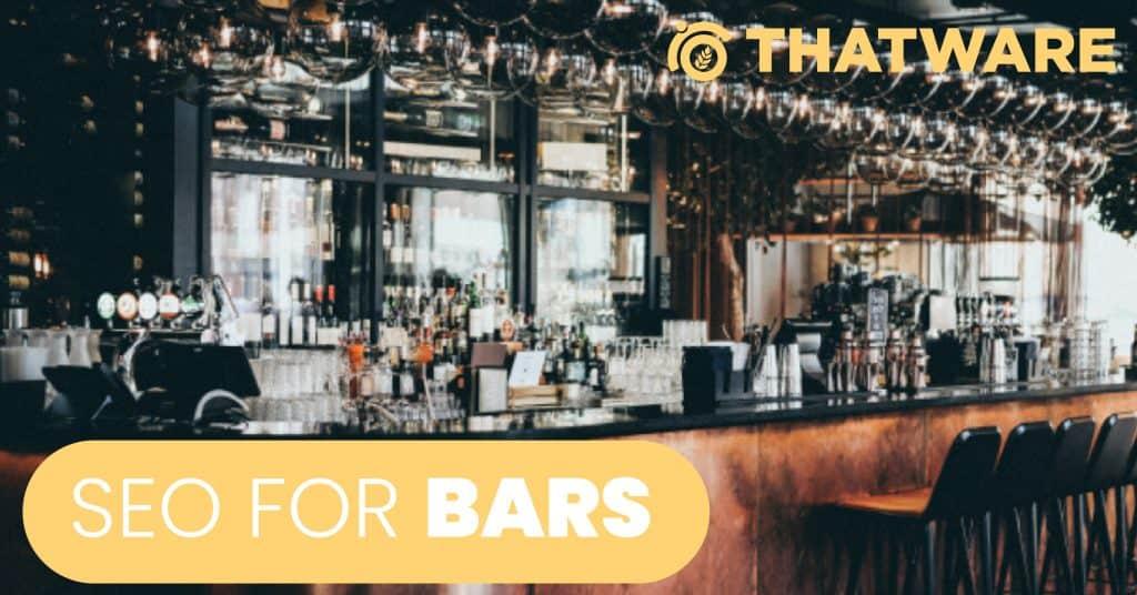 seo for bars