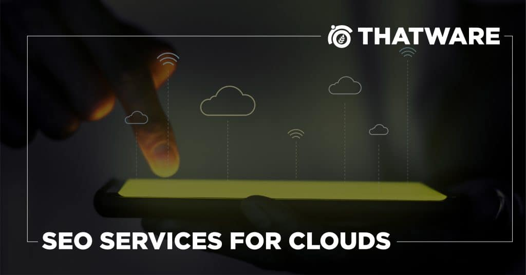 SEO Services For Clouds
