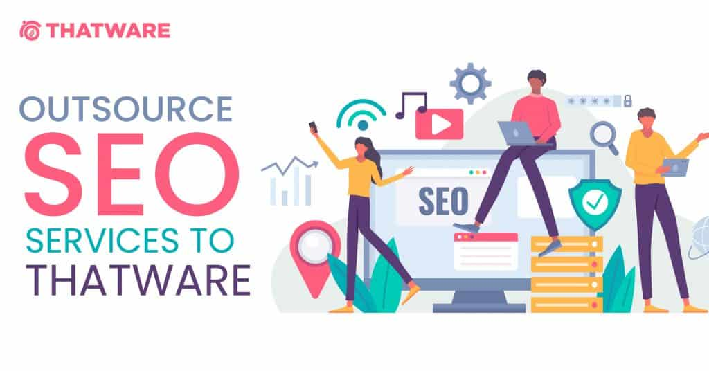 Outsource seo projects