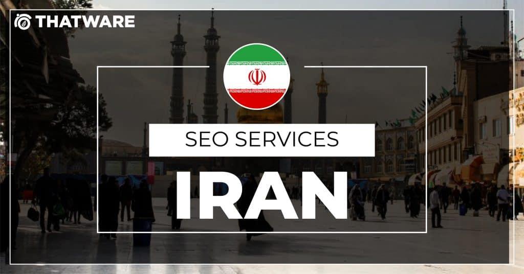 seo services iran